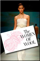 Women of Wool