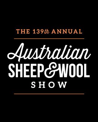 Australian Sheep & Wool Show 2016 logo