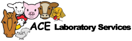 ACE Laboratory Services logo