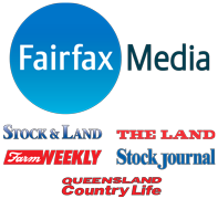 Fairfax Media logos
