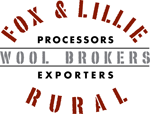 Fox & Lillie Rural logo