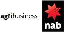 NAB Agribusiness logo
