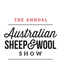 Australian Sheep & Wool Show